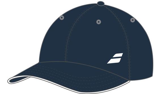 Gorra Babolat Basic Logo Cap Junior