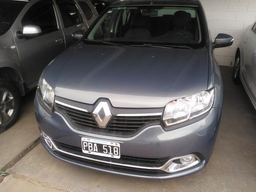 Renault Logan Privilege #vu#