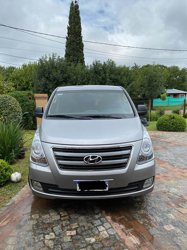 Hyundai H1 2.5 Premium 1 170cv At 2016