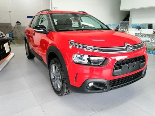 Citroën C4 Cactus, Primera Cuota En 2022, Entrega Inmediata