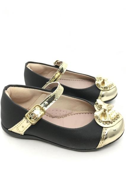 Sapatilha Infantil, Sapato De Menina