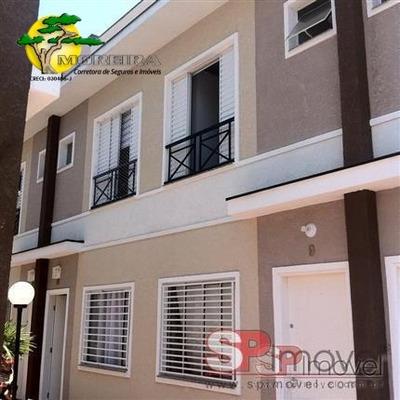 Condomínio Fechado Para Venda Em Santana. - 1357