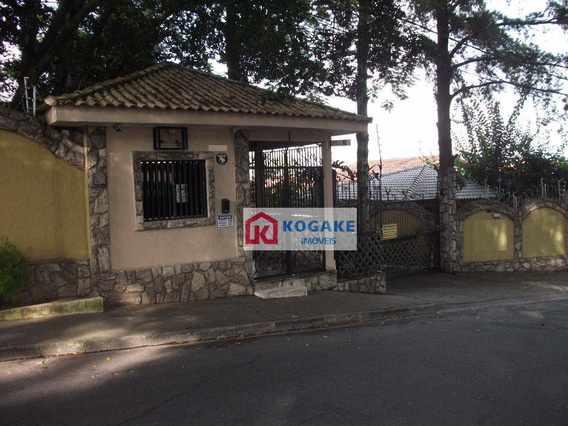 Sobrado Com 2 Dormitórios À Venda, 110 M² Por R$ 320.000,00 - Jardim Califórnia - Jacareí/sp - So0681