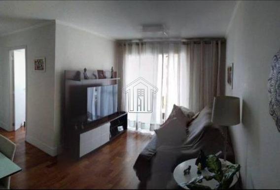 Apartamento Em Condomínio Padrão Para Venda No Bairro Barcelona - 10190agosto2020