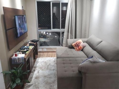 Apartamento-são Paulo-aclimação | Ref.: 345-im558452 - 345-im558452