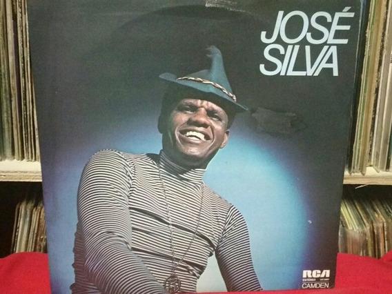 Lp José Silva 1977