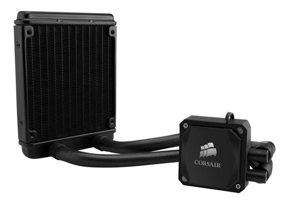 Corsair H60 Water Cooler Hydro Series Pc Gamer Watecooler
