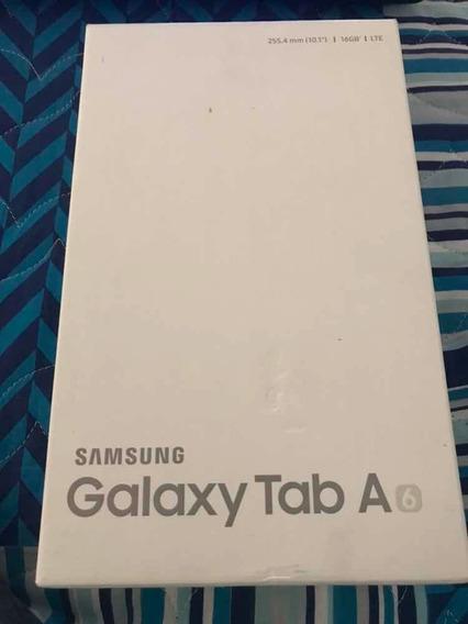Samsung Galaxy Tab A6 Branco Novissimo