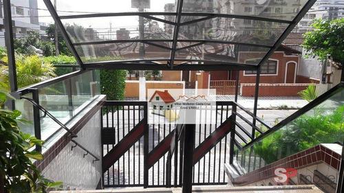 Imagem 1 de 18 de Apartamento À Venda, 58 M² Por R$ 230.000,00 - Ocian - Praia Grande/sp - Ap0670