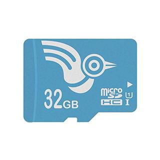 Adroitlark Tarjeta De Memoria 32gb Micro