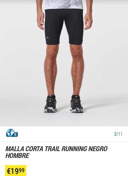 Malla Deportiva Running Gym Talla M
