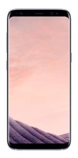 Celular Samsung S8 64gb Qhd+ Gris Pantalla Fantasma