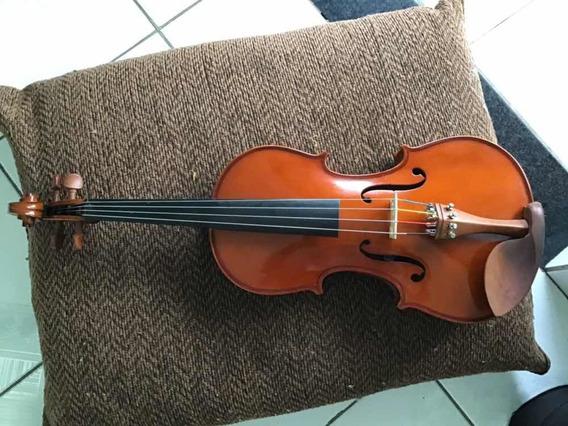 Viola De Arco Eagle Va150 4/4 - Usado