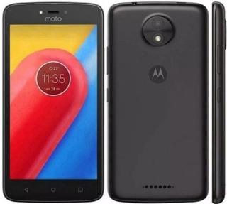 Celular Motorola Moto C 8gb Original Novo Caixa Lacrado N/f