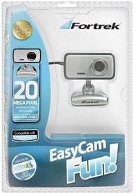 Webcan Easycam Fun 2.0 Mega Pixel