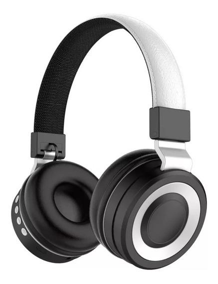 Fone De Ouvido Bluetooth Sem Fio Wireless Original Preto