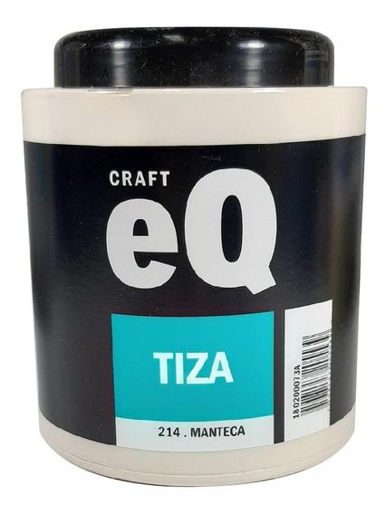 Pintura A La Tiza Eq Arte Chalk Paint 900cc