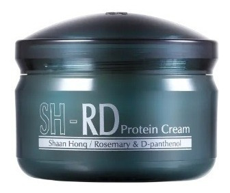 Sh-rd Nutra-therapy Protein -creme Leave-in Restaurador 80ml