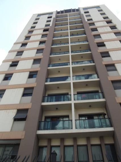 Apartamento À Venda Ou Locação, Edifício Tiradentes, Piracicaba/sp - Ap1067