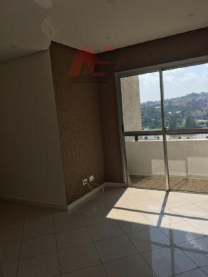 06577 - Apartamento 3 Dorms, Quitaúna - Osasco/sp - 6577