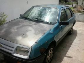 Ford Sierra 280 Año 1985