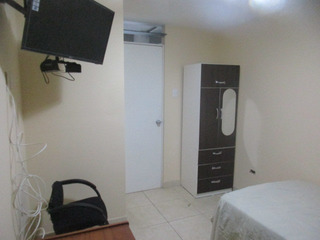 Alquilo Habitaciones, Distrito San Miguel