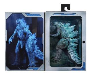 Neca Godzilla V2 King Of The Monsters 6 Godzilla (ver. 2)