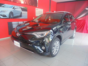 Toyota Rav4 5p Limited L4/2.5 Aut
