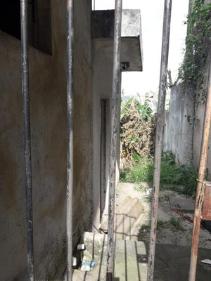 Terreno Em Vila Carmosina, São Paulo/sp De 0m² À Venda Por R$ 399.000,00 - Te234508