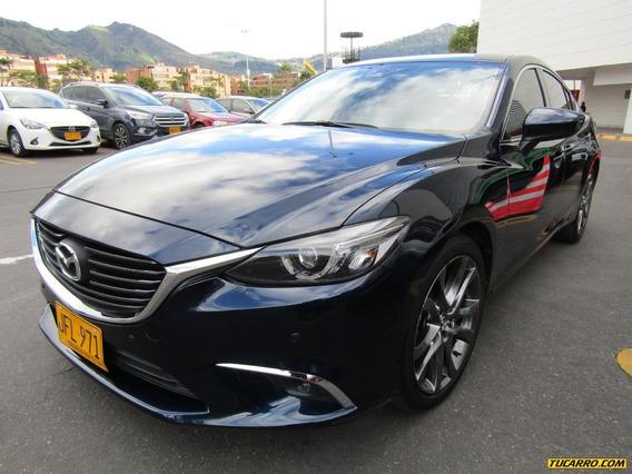 Mazda Mazda 6 Grand Touring 2.5 Tp