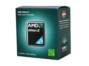 Processador Amd Athlon Ii X3 445 - 3,1ghz + 2gb Ddr2 800mhz