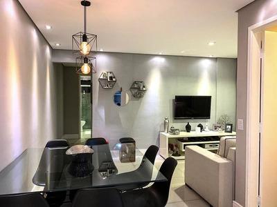 Apartamento 50 M² - Mi76421