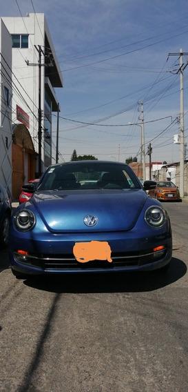 Volkswagen Beetle 2.5 50 Aniversario At 2014