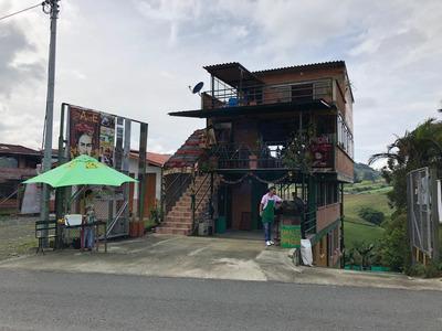 Local Km 2 Via Termales Para Alquilar
