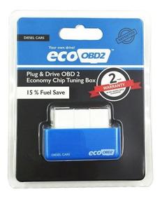 Eco Obd2 Tunning Chip Economia 15% Carro Diesel Menor Preço