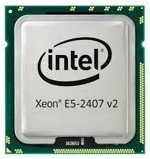 Xeon E5-2407 V2 Quad Core 2.4ghz/10mb/6.4 Gt/s/lga1356