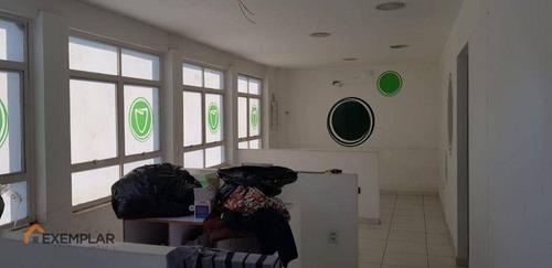 Sala, 200 M² - Venda Por R$ 5.000.000,00 Ou Aluguel Por R$ 8.000,00/mês - Canindé - São Paulo/sp - Sa0079