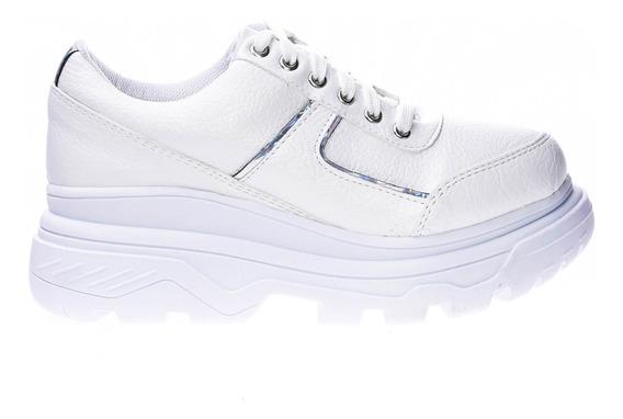 Zapatillas Mujer Plataforma Moda 3251