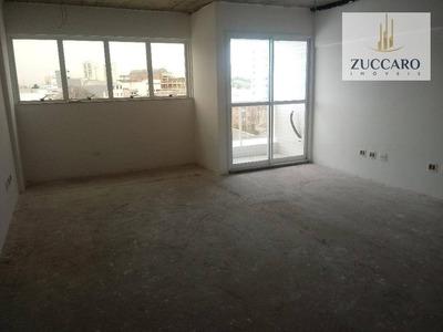 Sala Comercial Para Locação, Jardim Zaira, Guarulhos - Sa0518. - Sa0518