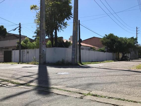 Casa Com 4 Dormitórios Para Alugar, 180 M² Por R$ 1.200,00/mês - Fátima - Fortaleza/ce - Ca0647