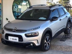 Citroën C4 Cactus 1.6 Thp Shine Eat6