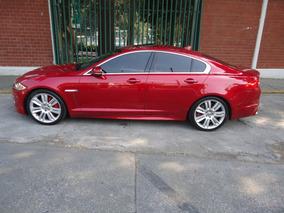 Jaguar Xfr V8 Supercharger 550hp 2014 (nuevo)