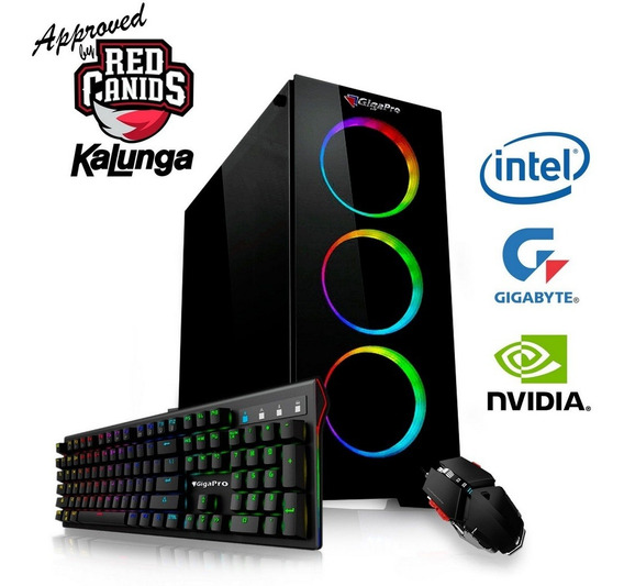 Pc Gigapro Gamer Intel Core I7k 9th 32gb Ssd1tb Drk Nvidia R