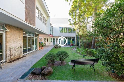 Casa - Jardim Paulista - Ref: 16971 - V-re17245