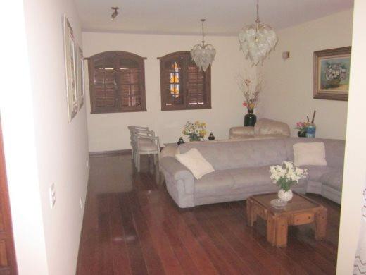 Casa Com 3 Quartos Para Comprar No Itapoã Em Belo Horizonte/mg - 43613