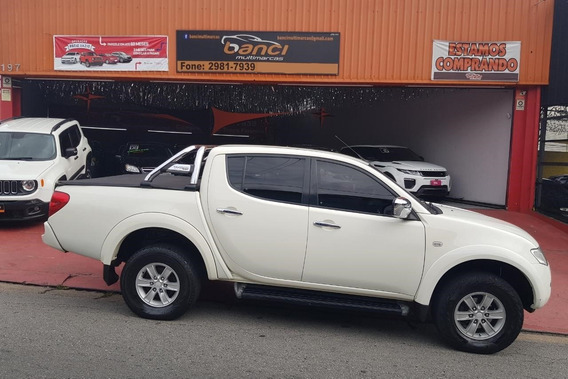 Mitsubishi L200 Triton Flex - 2010