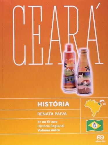 História Ceará
