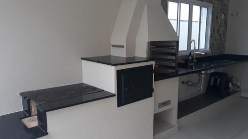 Imagem 1 de 23 de Casa Com 3 Dormitórios À Venda, 205 M² Por R$ 1.200.000 - Chácara Santa Margarida - Campinas/sp - Ca0269