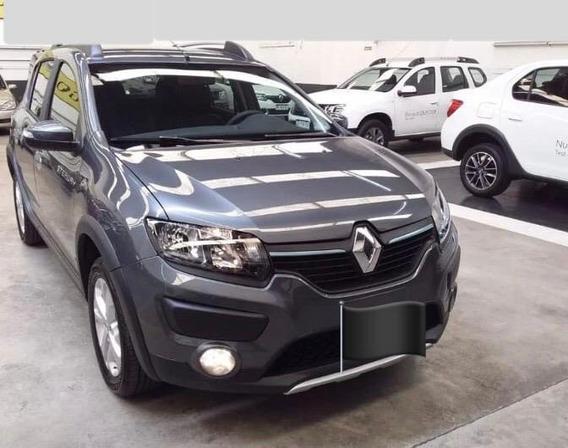 Renault Sandero Stepway / Motor 1.6 / 25000 Km / Mecanico