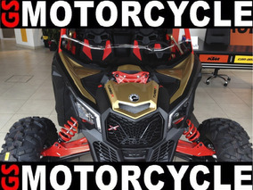 Can Am Maverik X3 Xrs Motorcycle Devoto